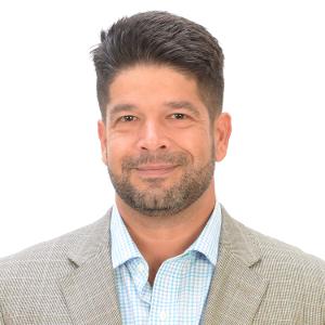 Manny Rodriguez